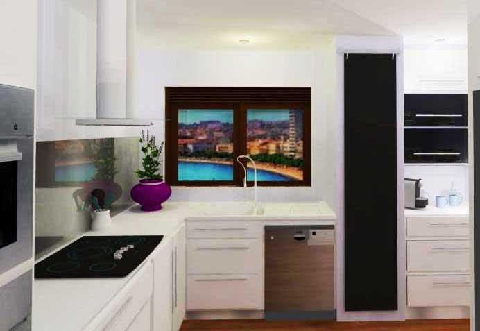 cozinha luanda
