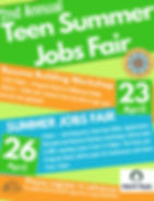 2nd Annual Teen Jobs Fair.jpg