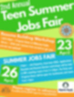 2nd Annual Teen Jobs Fair.jpg