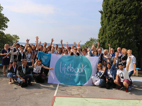 Second international Lifebook conference in Croatia!