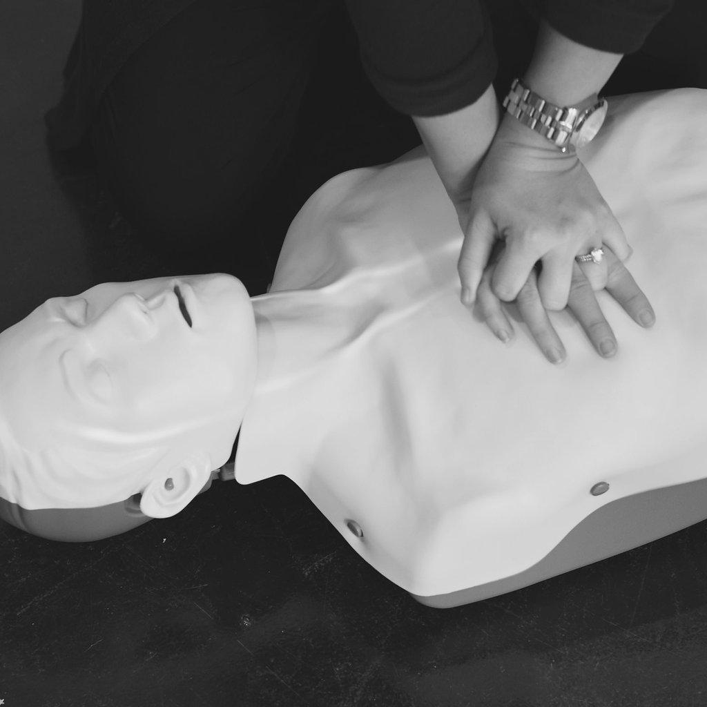 Hero HQ | Corporate First Aid Training Courses Australia