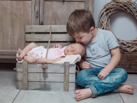 An Open Letter to all Expecting Parents