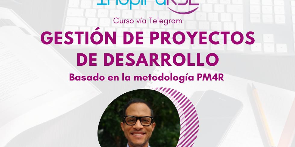 Gestión de Proyectos de Desarrollo  (3era edición)