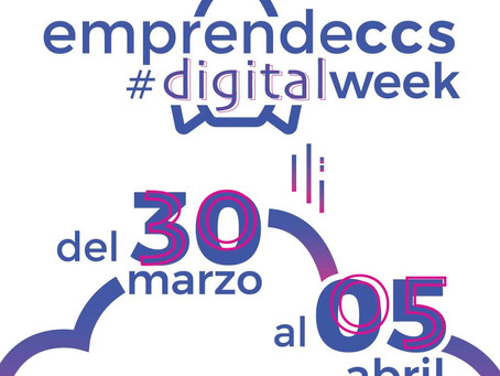 Emprende Caracas DIGITALWEEK y ¡Seguimos!
