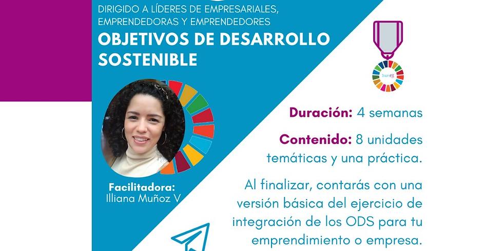 ODS para empresarios y emprendedores