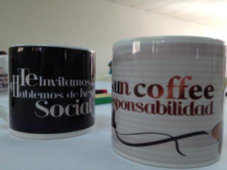 Invitamos un café y hablamos de Responsabilidad Social