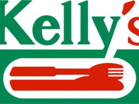 Productos Alimenticios Kelly's invitó un café a sus vecinos