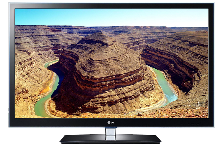 LG LW4500 3D Smart FULL HD