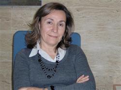 Despedida de la Sra. Esperanza Alonso. Expresidenta de FEDEET