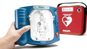 """TALLER RCP """"Cómo actuar ante una emergencia cardíaca"""""""