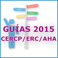 Recomendaciones para la Resucitación 2015 del Consejo Europeo de Resucitación