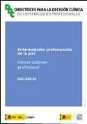 Directrices para la decisión clínica en enfermedades profesionales (en catálogo)