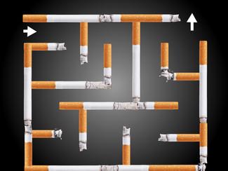 NACE UNA NUEVA FORMA PARA DEJAR DE FUMAR