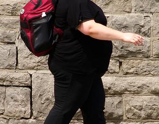 La obesidad aumenta el 31% el riesgo de accidentes laborales