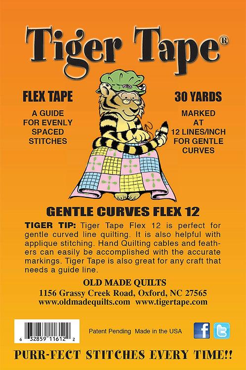 Tiger Tape Flex 12
