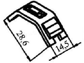 МК 1 (А,Б) неподв