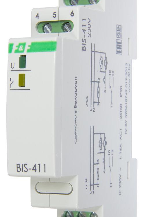 BIS-411