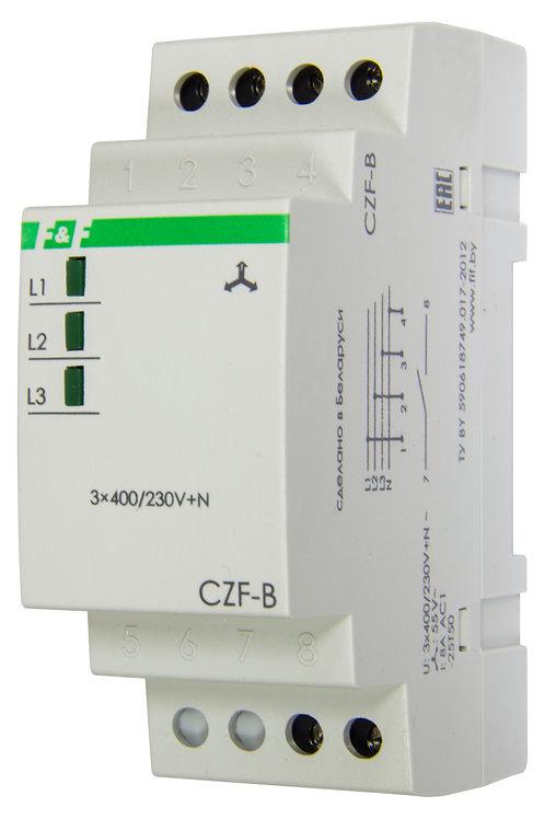 CZF-B