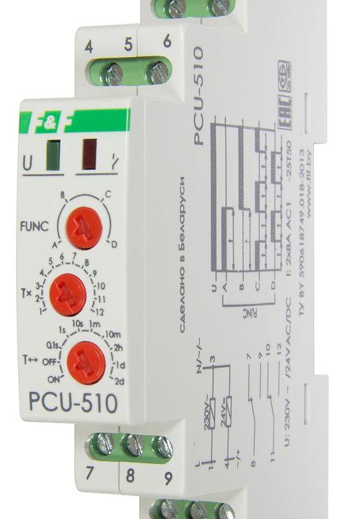 PCU-510