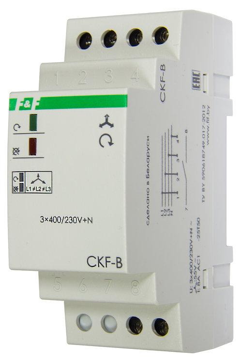 CKF-B