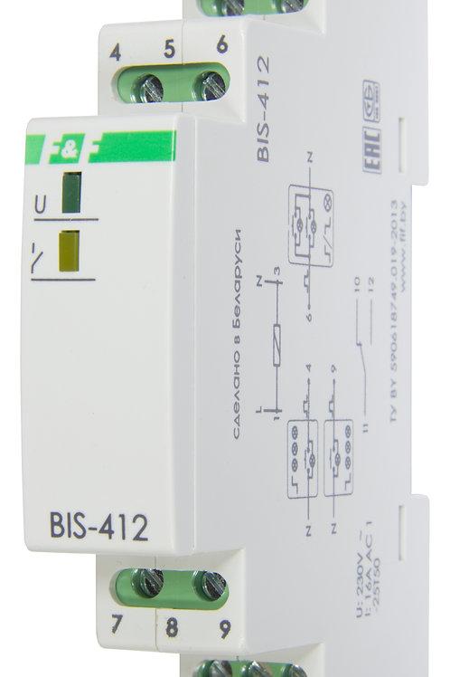 BIS-412