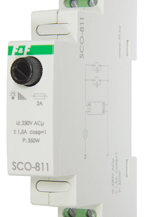 SCO-811