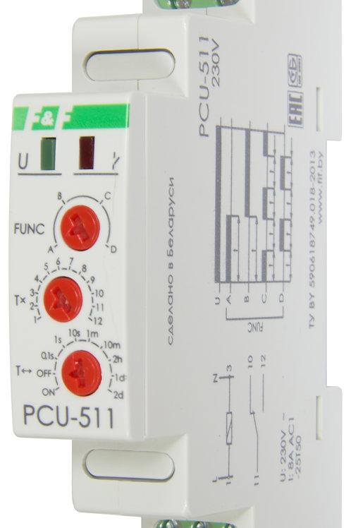 PCU-511