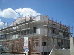 Edificio Industriale,Villaricca (NA)