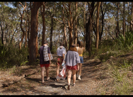LONDON AUSTRALIAN FILM FESTIVAL - SUBURBAN WILDLIFE REVIEW