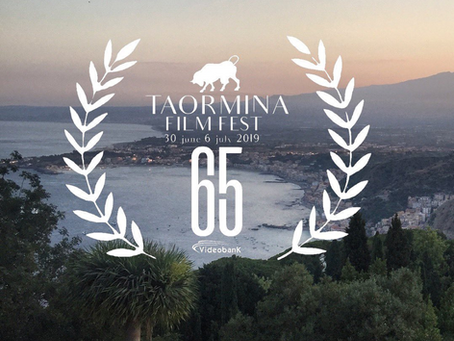 TAORMINA FILM FESTIVAL LINE-UP ANNOUNCED