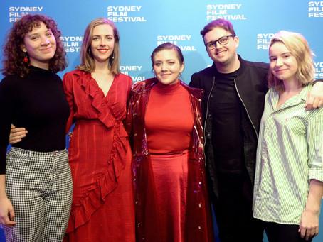 LOCAL FILMS TOP SYDNEY FILM FESTIVAL AUDIENCE AWARDS