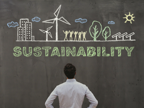 Sustainable Technology