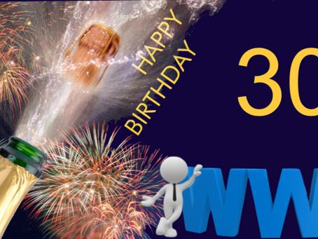 www's Birthday