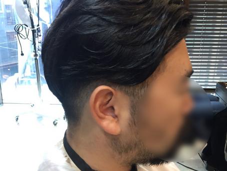 다양하게 연출 가능한 남자파마머리