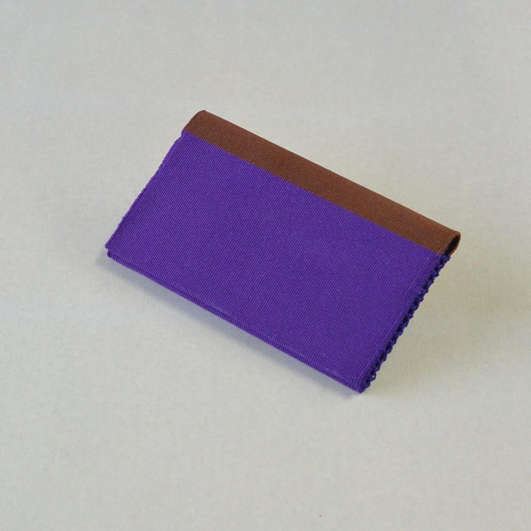 濃紫|こむらさき ¥9,000+税