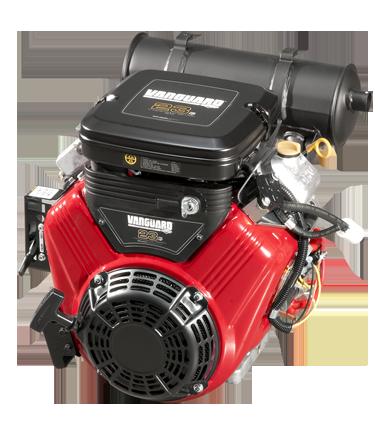 Motor Vanguard de 23cv
