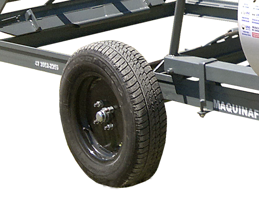 Sistema Transportador MSMM1