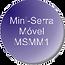 Mini-Serraria Móvel