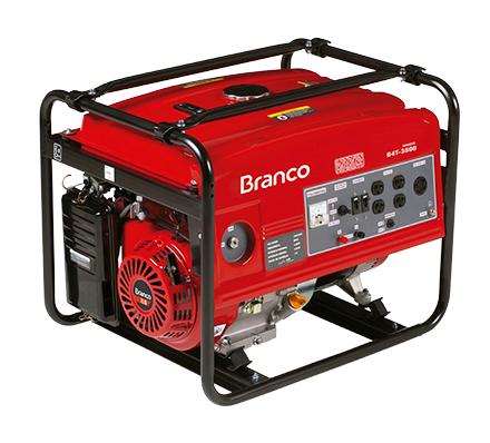 Gerador a gasolina B4T-3800