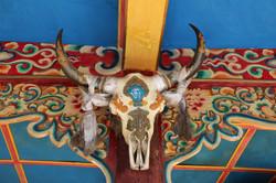 סין כולל מערב סצואן סוכות 2014 150