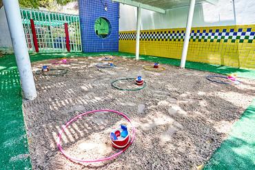 Detalhe Parque Educacao Infantil 01