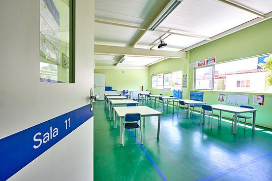 Sala Grupo 3