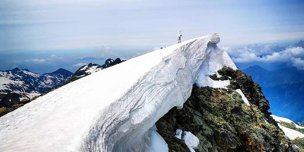 Escursione in Vetta al Monte Ferrantino