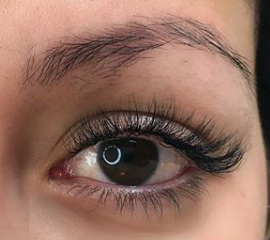 Lash Extensions Roswell GA