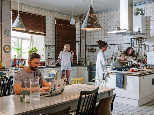 Open Plan or Closed Kitchen: Which is best for me? - Part 2