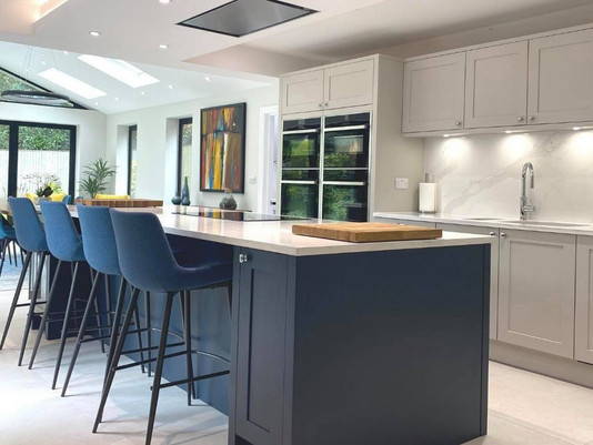 New Kitchen:  Quality, Cost and Value