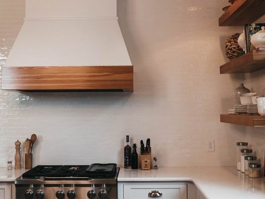 How your appliances are shaping kitchen design - Part 2