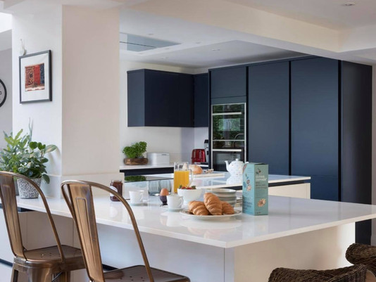 Your own Dream Kitchens and Bathrooms