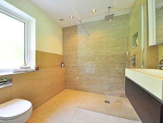 Wet Rooms – a quick guide to your perfect shower space