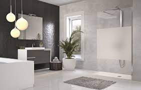 What is a wet wall?  Is it better than tiles in your bathroom?